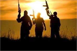 600 terrorists seen on indo pak border