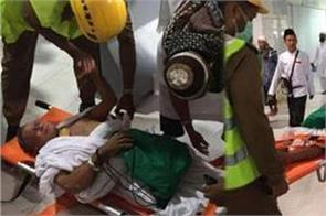42 pakistani pilgrims died during hajj
