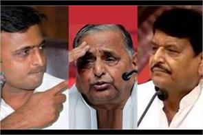 shivpal gave mulayam singh a two day ultimatum son choo or brother