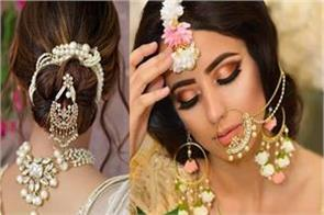 here s how you can beautify every wedding element using pearls