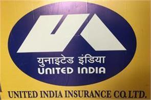 united india insurance company fined 2 60 lakh