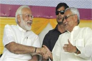 bjp can contest 20 lok sabha seats in bihar