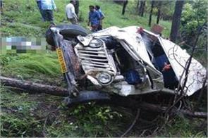 2 died in road accident
