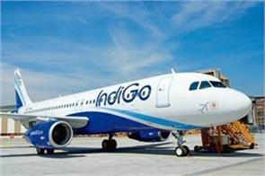 indigo to handle cash