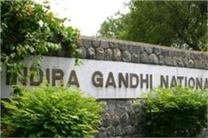 ignou organises campus placement drive for students