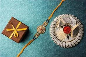 dollar rate high rakhi for nri sisters
