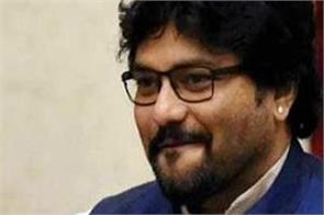 babul supriyo attack on tmc