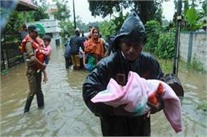 kerala floods snakes monsoons