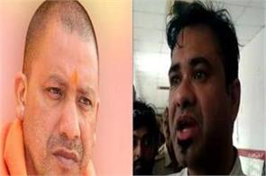 dr kafeel attack on the yogi said do not politics on children who die