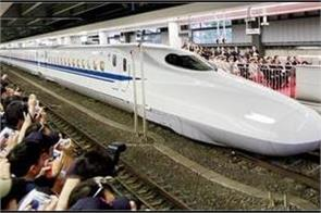 japan s rail firm faces backlash for making bullet train staff sit by tracks