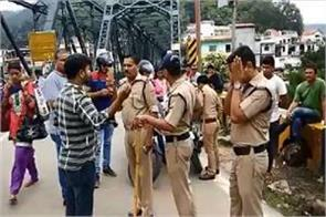traffic police serious about rising road accidents