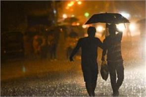 floods landslides monsoons jammu kashmir himachal