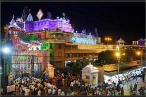 janmashtami will be celebrated on september 3 in mathura