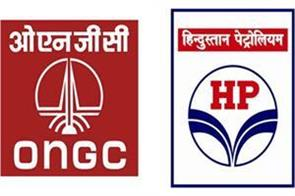 issue of ongc to be promoter hpcl said is going on statutory