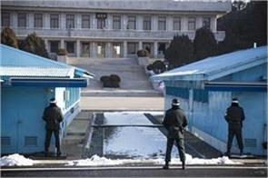 south and north korea agreed to close certain border security checkposts