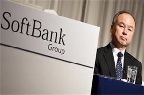 softbank profits on investment in flipkart
