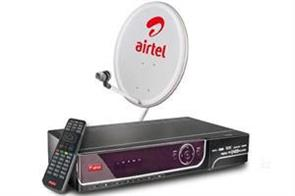 airtel gets govt nod to offload 15 stake in dth arm to warburg pincus