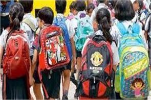 this shocking disclosure of children s school bags
