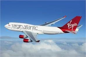 virgin atlantic introduced special offer on independence day