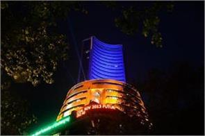 sensex up 200 points