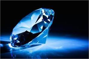 rare blue diamonds may be earth s deepest secret