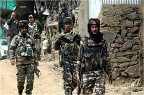 two terrorists pile in kupwara encounter