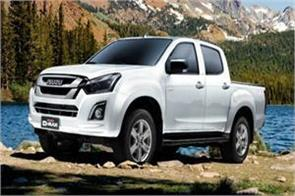 isuzu to raise prices of vehicles up to rs 50 000 from september