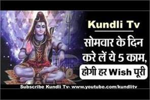 jyotish upay of shivji in hindi