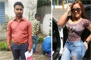 meets of meerut in honeytraap of cheated foreign mum