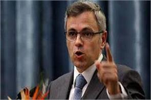 omar target separatists on kidnapping cases in kashmir