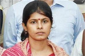 swati singh refusal of charges against the flood
