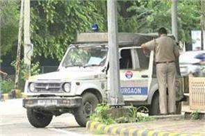 section 144 in gurugram in view of august 15 three bangladeshi arrested