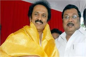 i am ready to accept stalin leadership mk alagiri