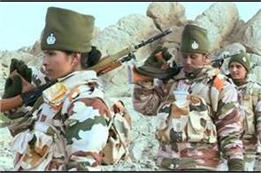 recruitment in itbp apply for these posts