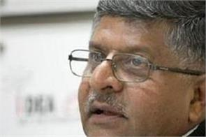 prasad says work of courts not to run the government