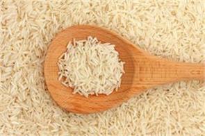 basmati rice exporters 7 2 in q1