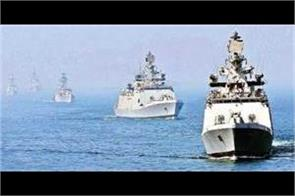 india and singapore celebrate 25th anniversary of bilateral naval exercise