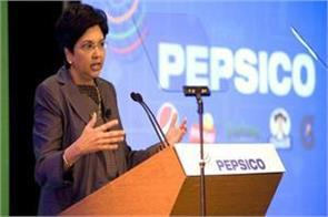 indra nooyi to step down in october after 12 years as pepsico ceo