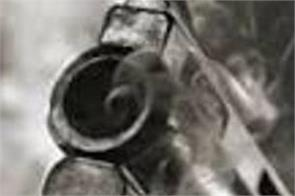 a head constable dies in firing at bijnor crpf camp in lucknow
