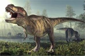 study says dinosaurs enjoyed perfume fragrances