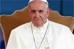 pope goes to ireland after coming to the world target in case of sexual abuse