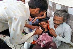 kg student lost his eyes after teacher brutally beaten up in shahjahanpur