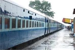 ramnagar moradabad train will resume from aug 27