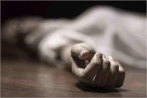 unidentified dead body of woman in hospital