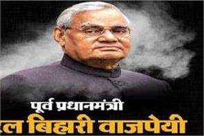 know the vajpayee political journey
