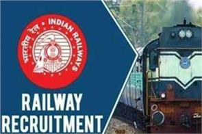rrb recruitment 2018 know when will be the examination of group d such pattern