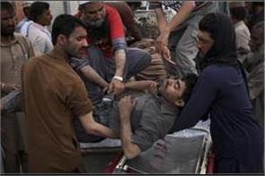 death toll from pakistan coal mine blast climbs to 15