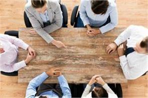 rejects can be due to these mistakes in the group discussion