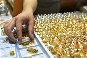 gold futures rise on gold demand silver recovers