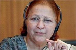 mahajan says need credibility in parliament